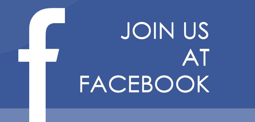 Follow Facebook Logo Follow us on Facebook For More
